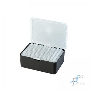 AHN 10ul Rack tip-سرسمپلر (سر سمپلر)1