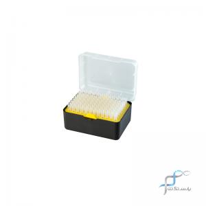 AHN 200ul Rack tip-سرسمپلر (سر سمپلر)2