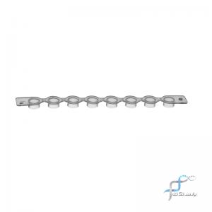 AHN PCR strip tube Cap-درب استریپ تیوب