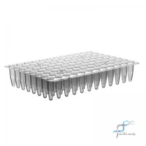 PCR Plate 96x0.2ml- پلیت PCR
